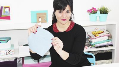 Como hacer Costura Francesa