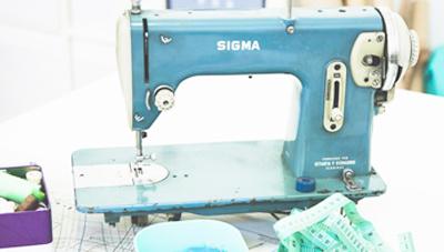 Que maquina de coser comprar