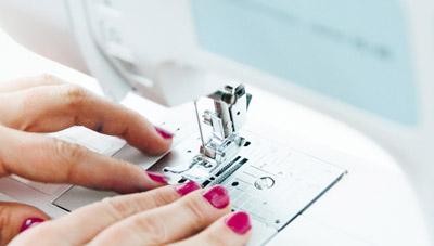 Por que no cose mi maquina de coser