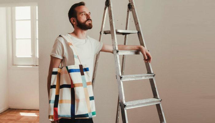 TOTE BAG – Curso de Costura Online Principiantes