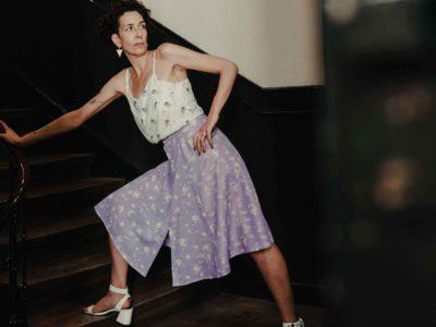 FALDA HONEY – Curso de Costura Online